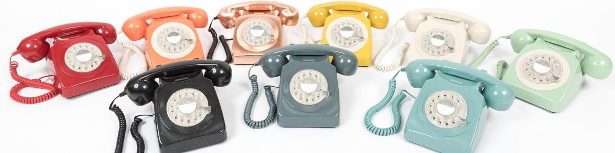 ACHETER TELEPHONE VINTAGE @bonjourbibiche