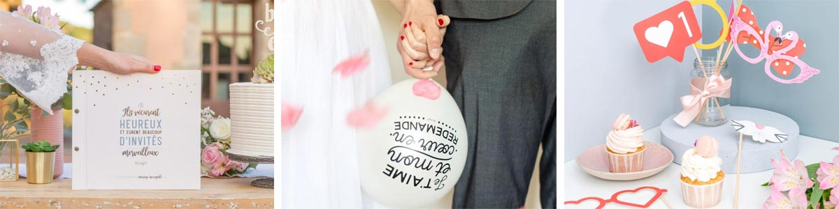 Boutique cadeau de mariage @bonjourbibiche