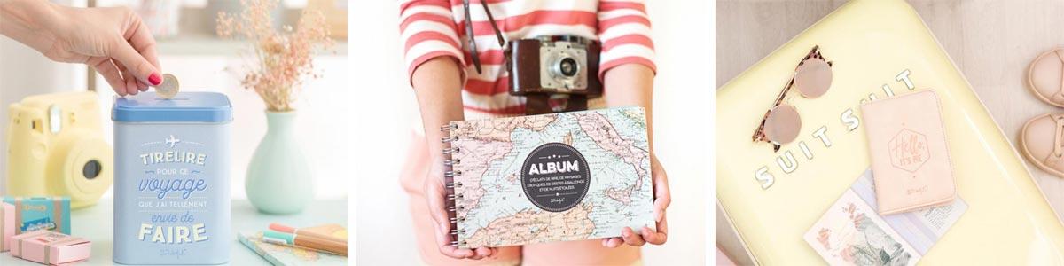 cadeau pour ceux qui aiment voyager