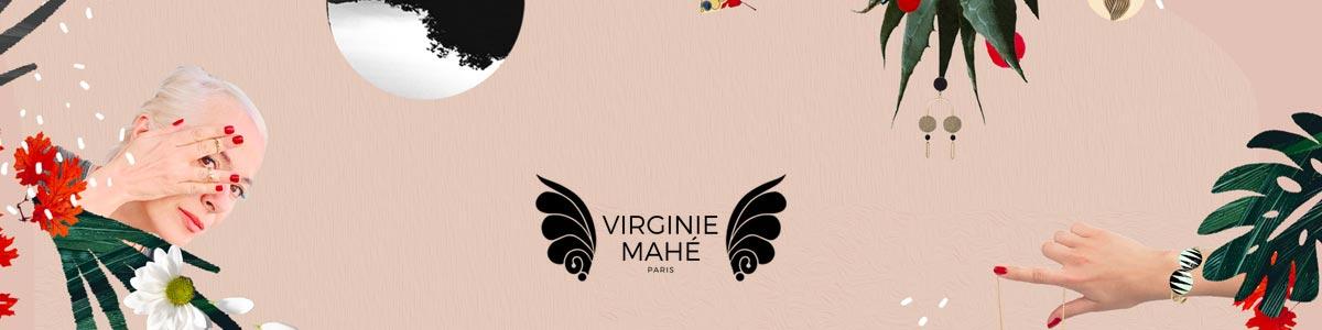 Virginie Mahé @bonjourbibiche