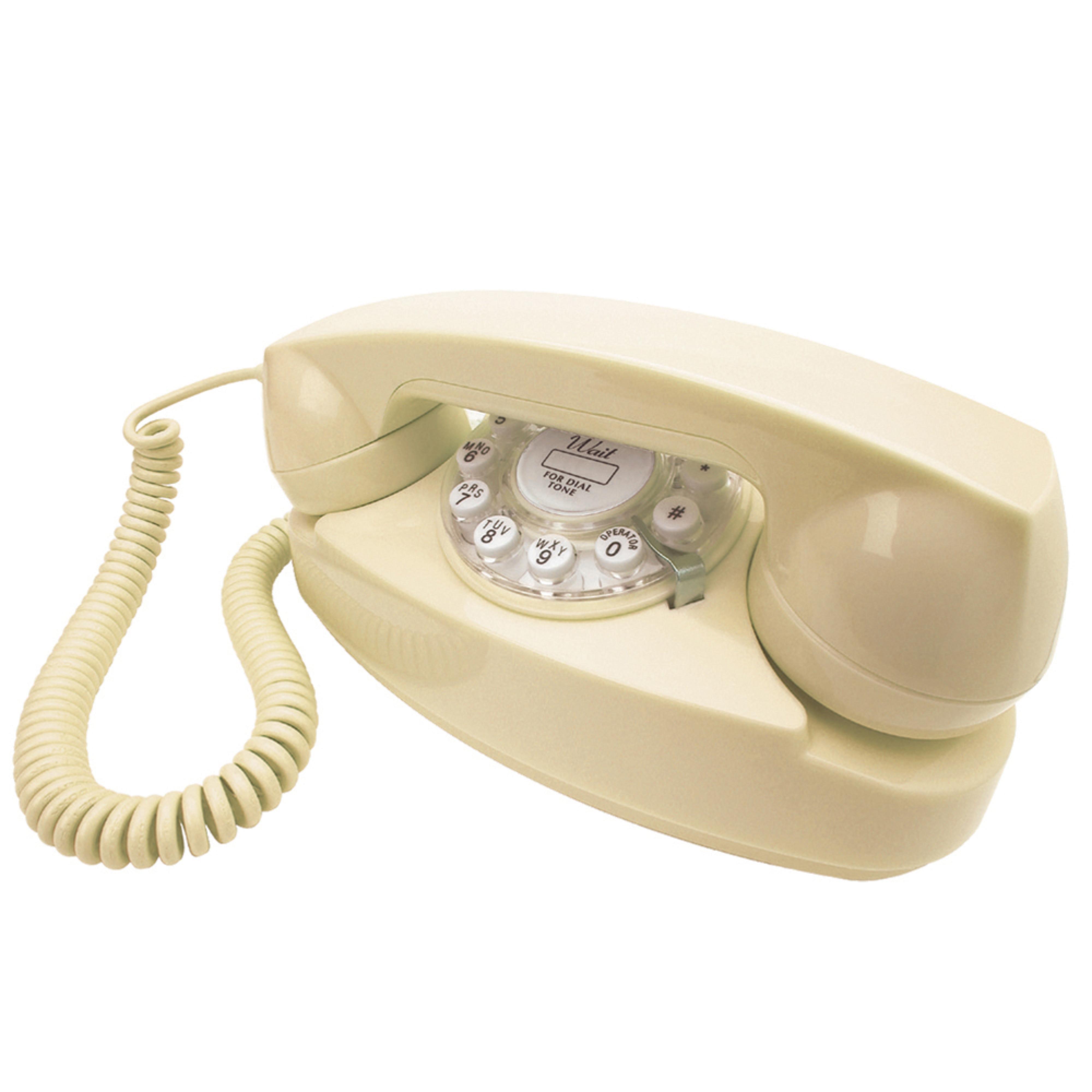 Acheter un téléphone fixe @bonjourbibiche