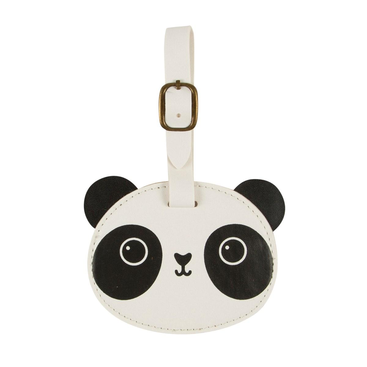 Cadeau avec panda @bonjourbibiche
