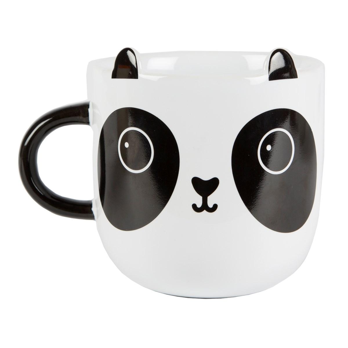 Objet panda @bonjourbibiche