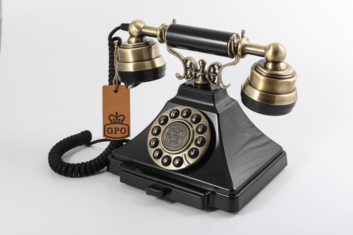 ACHETER TELEPHONE FIXE DESIGN @bonjourbibiche
