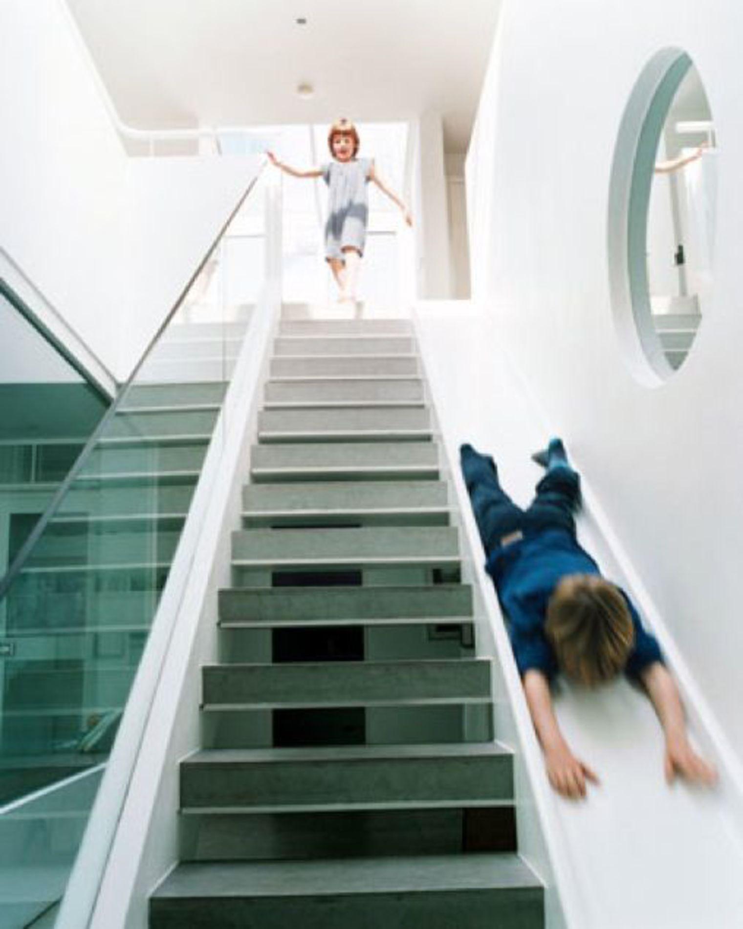 idée déco escalier