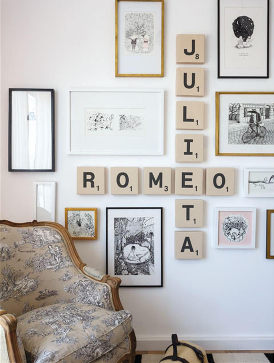 idée déco romantique