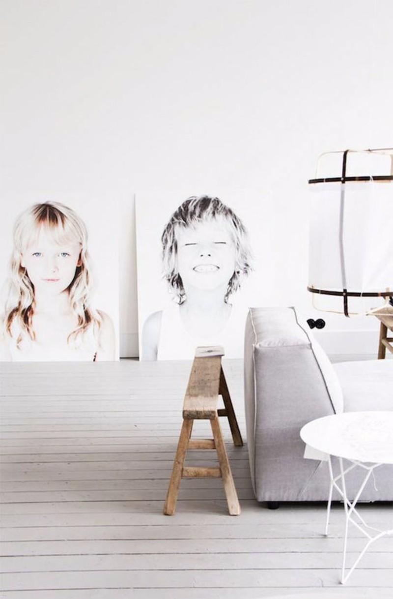 comment claircir une pi ce sombre. Black Bedroom Furniture Sets. Home Design Ideas