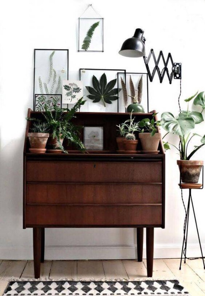 Urban Jungle déco