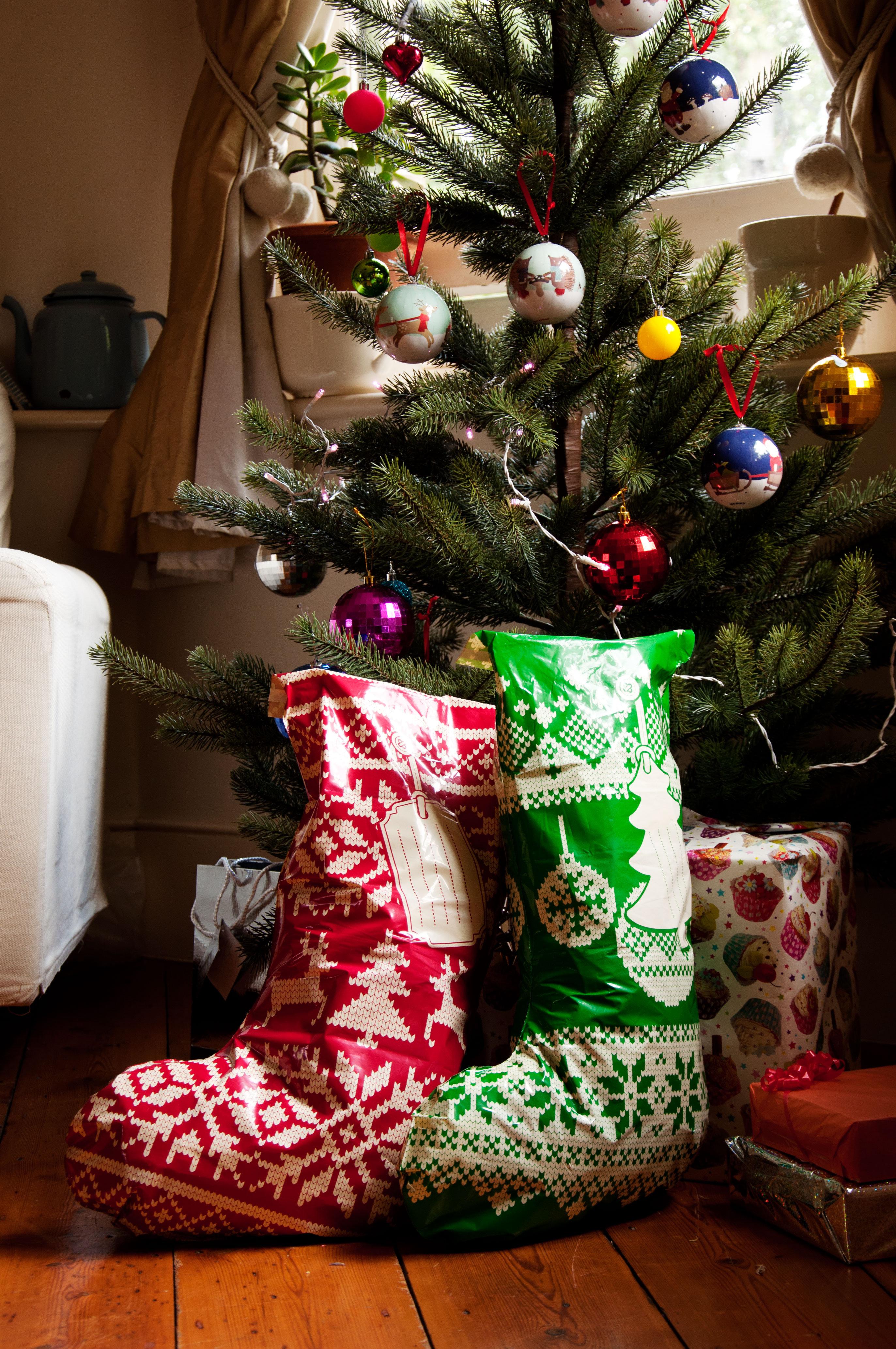 Tous les cadeaux de Noël @bonjourbibiche