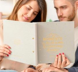 cadeau pour un couple
