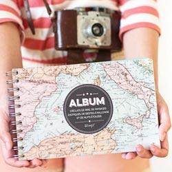 album voyage