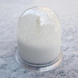 boule à neige tour eiffel