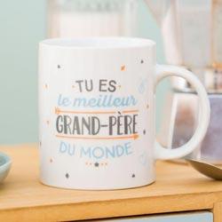 mug grand-père