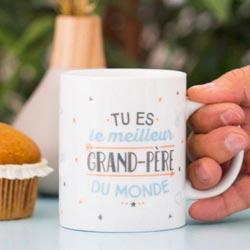 mug pour papy