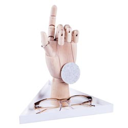 porte bijoux main