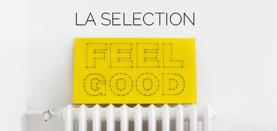 la sélection feel good