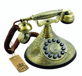 Téléphones rétro