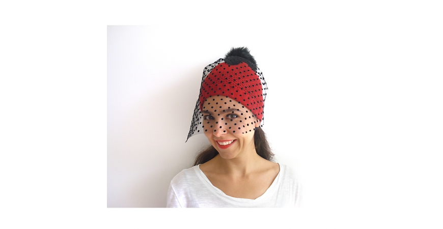 Top 5 des bonnets à pompon