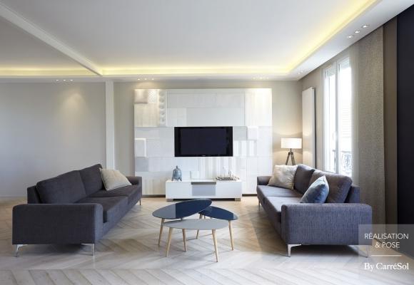 Parquet : quel motif choisir pour votre appartement ?