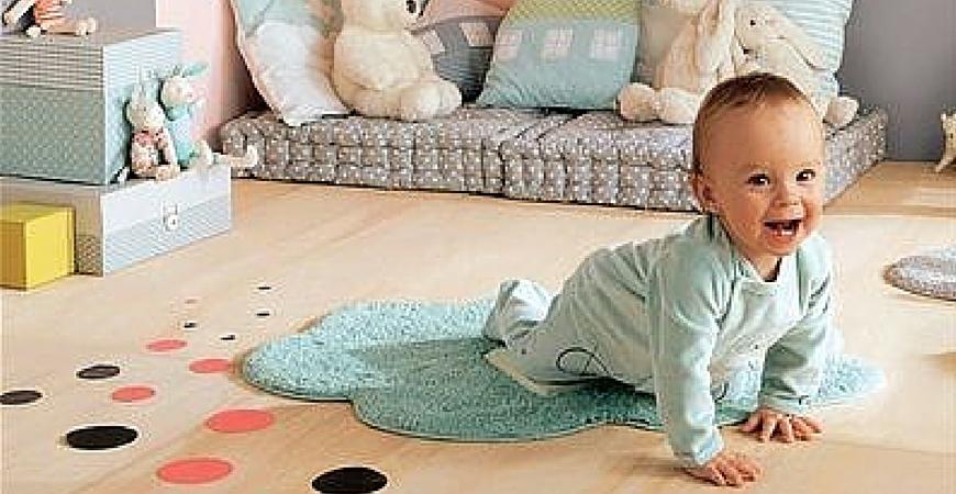 Idée déco chambre bébé