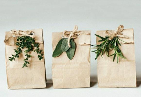 Emballage cadeau : un paquet de bonnes idées qui vont vous emballer !