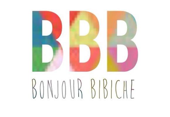 Bienvenue Bibiche !