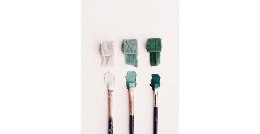 Pantone annonce la couleur : 2017 sera vert !