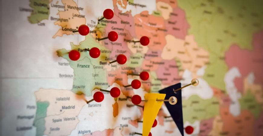 50 idées cadeau pour quelqu'un qui part en voyage