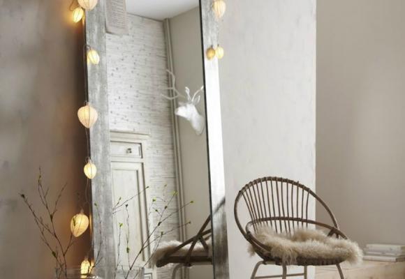 10 astuces déco pour agrandir une pièce