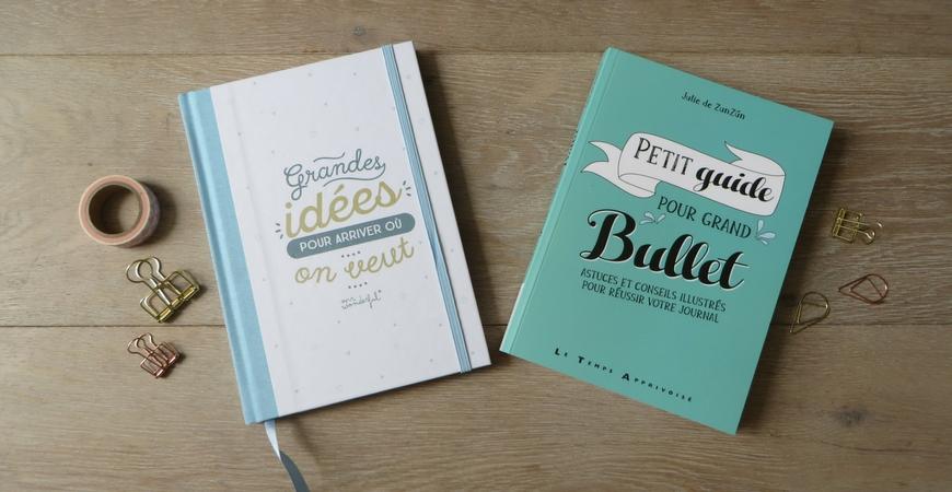 Bullet : astuces et conseils illustrés pour réussir votre journal