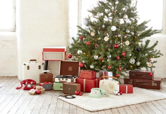 Les meilleurs cadeaux de Noël