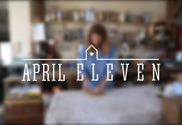 April Eleven : la collection Automne / Hiver est arrivée !