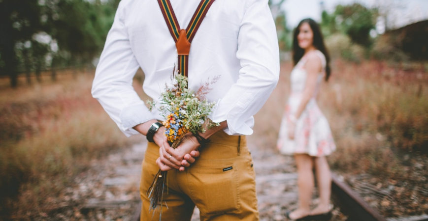 Le tableau des noces de mariage