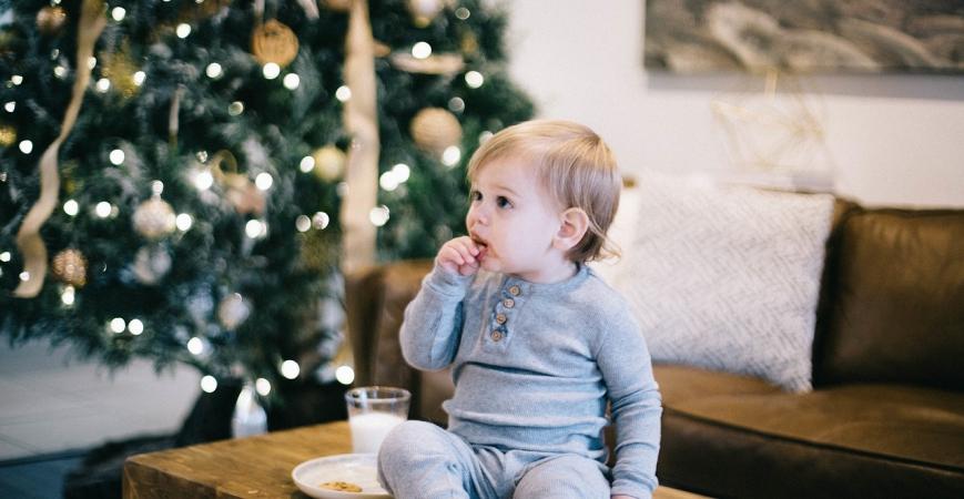 Quel cadeau de Noël pour garçon de 18 mois ?