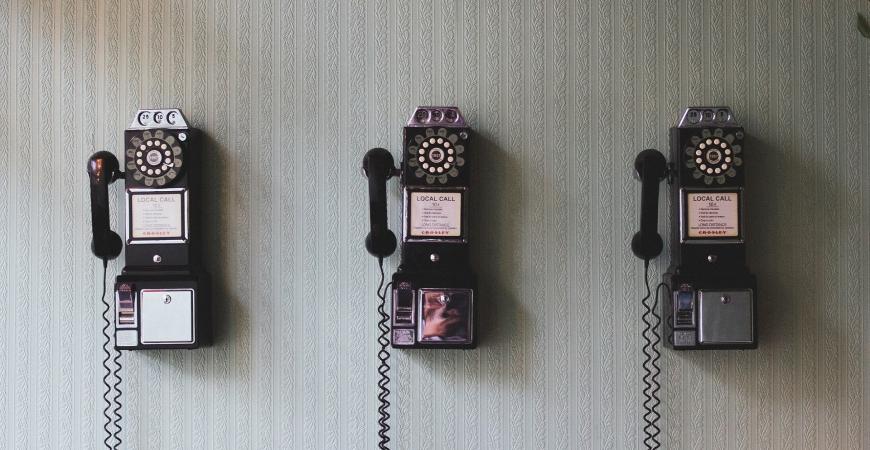 Téléphone vintage : quel modèle choisir ?