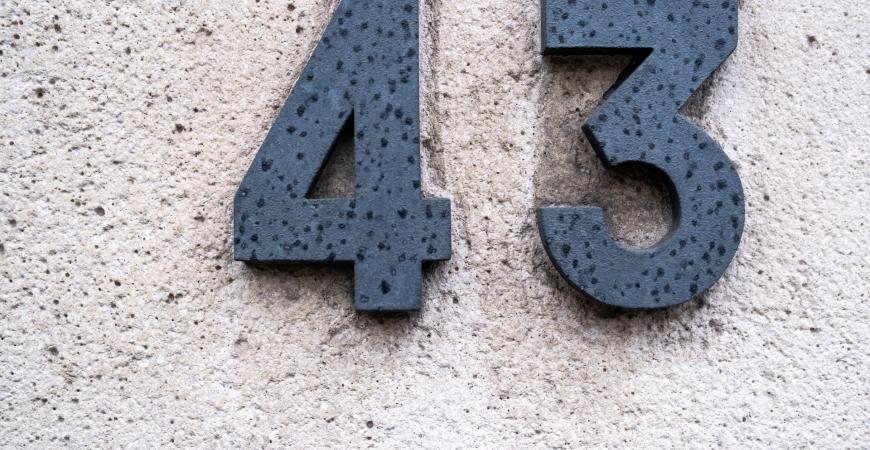 43 idées cadeaux pour une femme de 43 ans