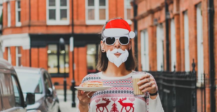 Quel cadeau offrir à sa femme pour Noël ?