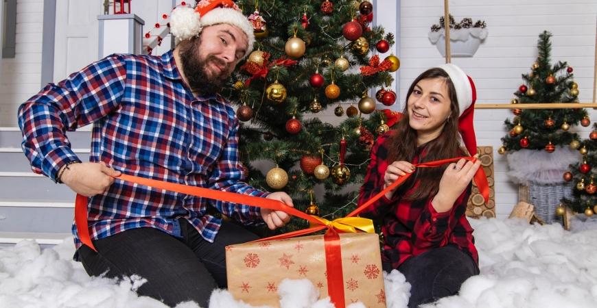 Quel cadeau de Noël pour un couple ?