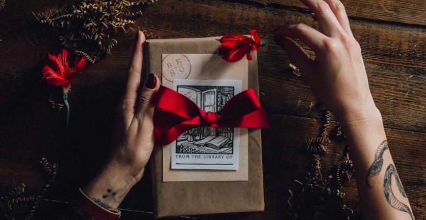 Top 10 des cadeaux de Noël