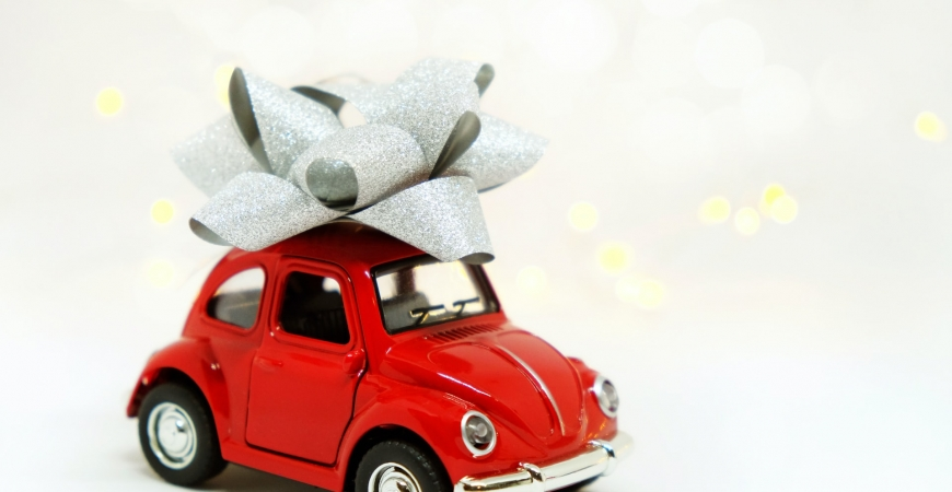 Cadeaux de Noël fabriqués en France