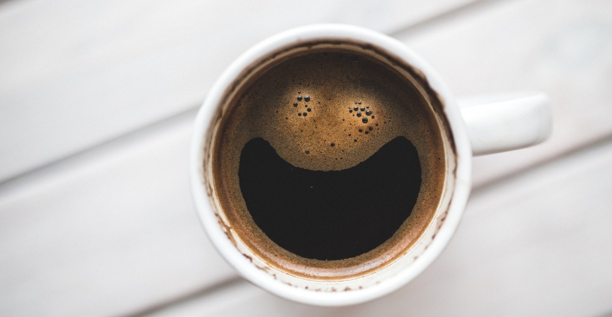Happy Coffee Day : - 15 % sur les tasses à café Bloomingville !