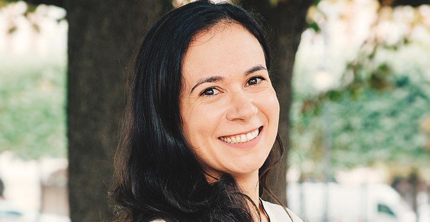 Décoration & calligraphie : interview de Marika Salerno, créatrice de Letters Love Life