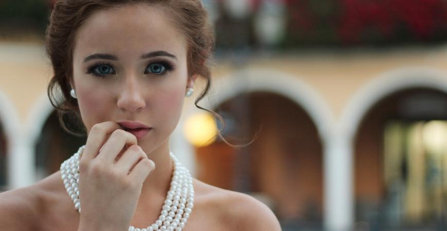 Noël J-65 : idee cadeau pour femme bijou