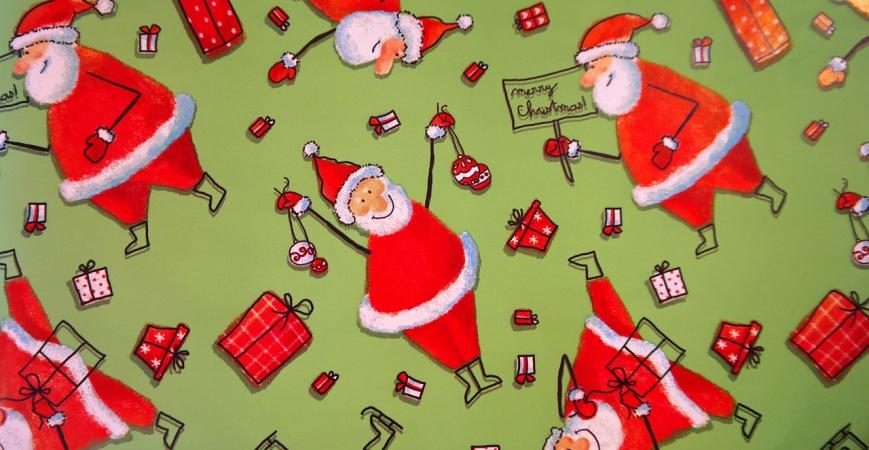 Les Français prévoient un budget de 254 € pour les cadeaux de Noël
