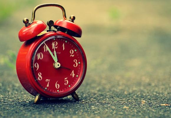 5 astuces pour affronter le changement d'heure