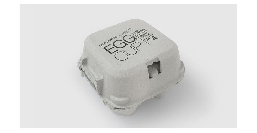 Noël J-49 : idée cadeau pour un mangeur d'œuf à la coque