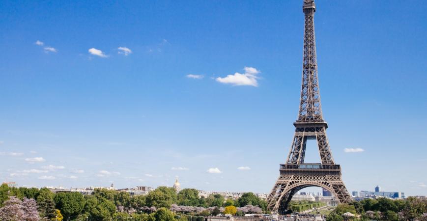 Noël J-46 : idée cadeau pour une amoureuse de Paris